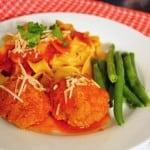 Turkey Meatballs {Recipe}