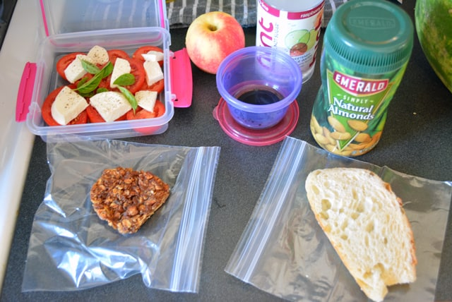 Jennifer's Lunch Bag