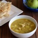 Mulligatawny Soup {Recipe Redux}