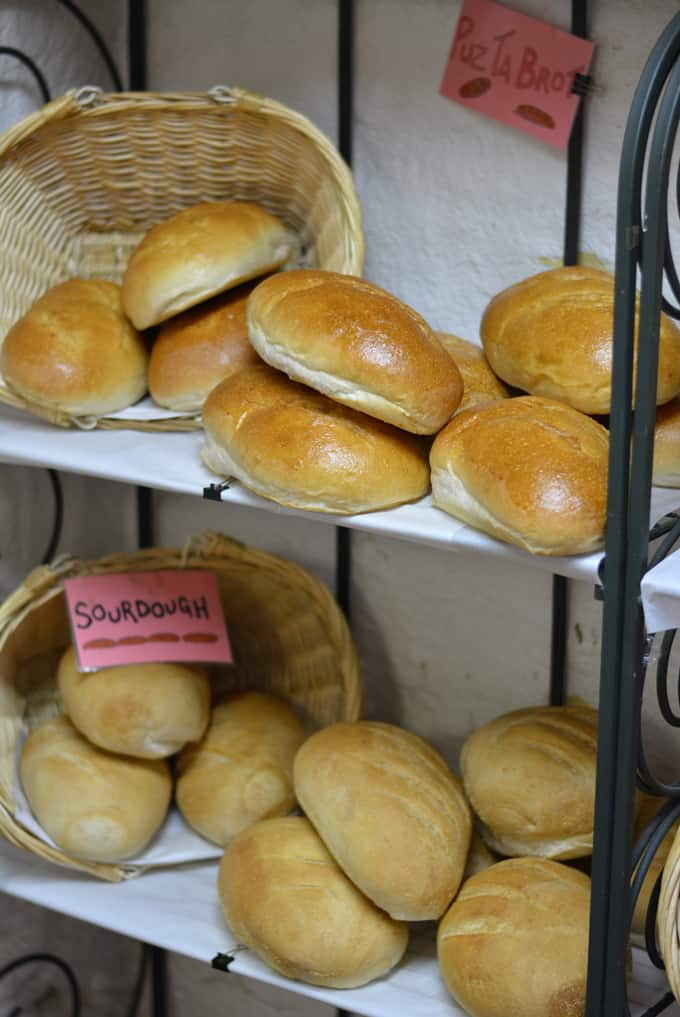 Fresh Bread Tabora Farms
