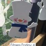 Fitness Friday 4