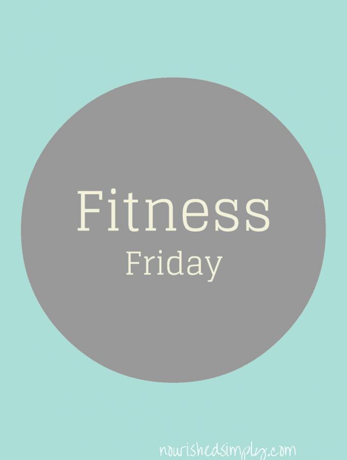 Fitness Friday 13 – Zumba @ Philadelphia Soul Game