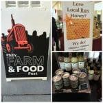 Philly Farm & Food Fest Review