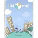 My Milk Crate App