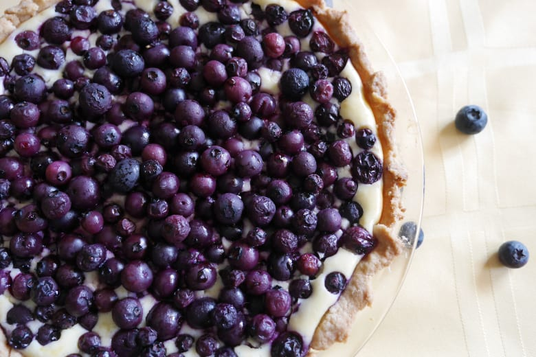 Memorial Day Party Recipe Round Up: dietitian approved recipes for your memorial day celebration.