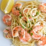 Shrimp Scampi – Recipe Redux