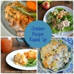 Monday Meal Ideas – Chicken Recipes