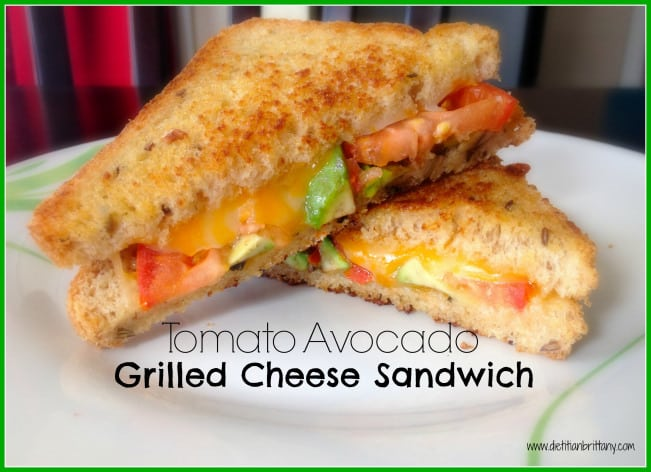 Tomato-Avocado-Grilled-Cheese