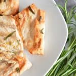 Grilled Lemon Rosemary Chicken Breast